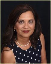 Nalini G. Prasad, MD.