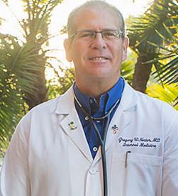 Gregory Nestor, MD