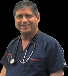 Dr. Edward Magaziner